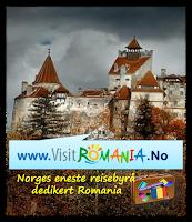 Romaniaspesialisten i Oslo