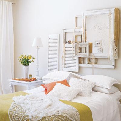 Para Un Dormitorio Mucho Mas Juvenil Pintado De Colores Fuertes Que