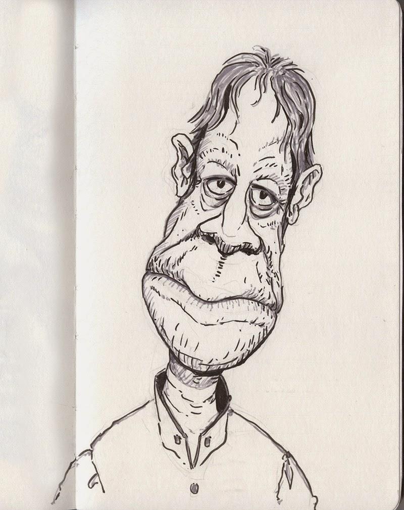 Les dessins de daniel moppette triste sad muppet - Dessin triste ...