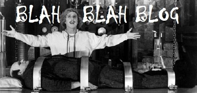 BlahBlahBlog