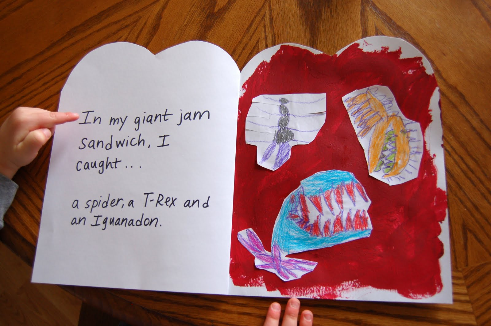 giant jam sandwich coloring pages - photo#14
