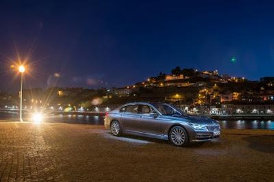Διακρίσεις, βραβεία και τίτλοι για τη BMW το 2015. Παγκόσμια πρωτοπορία σε θέματα καινοτομίας, σχεδίασης, ποιότητας και βιωσιμότητας