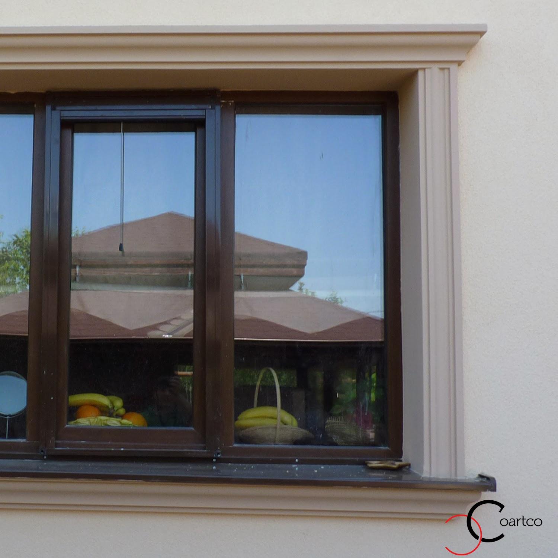 Profile Polistiren, Profile Decorative Pret, Fatade Case, Ancadramente, Casa Lilieci, ART A05