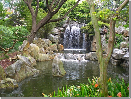 Landscape design more for Chinese landscape design