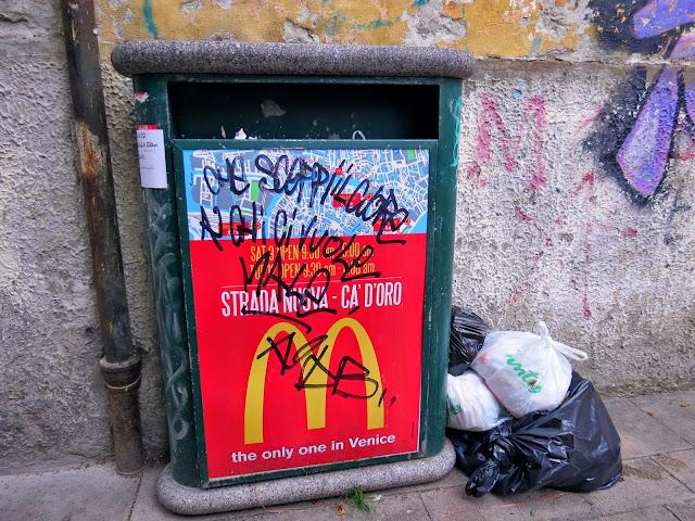 MacDonalds Venice