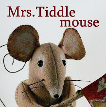 MrsTiddlemouse