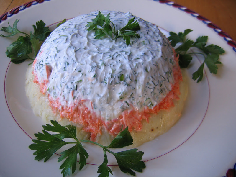 salad potato salad lentil breakdown tri colored potato salad provencal ...
