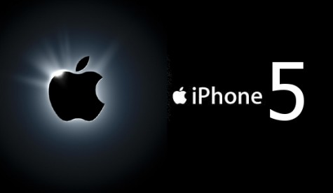 Apple iPhone 5 rumors 4,6 pollici display