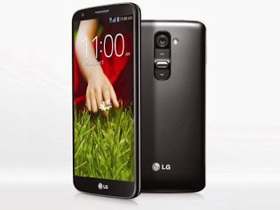 Smartphone Android LG G2 - 435x326