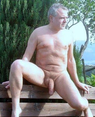 Homens Maduros E Gostosos