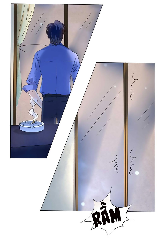 Bác Sĩ Sở Cũng Muốn Yêu trang 13