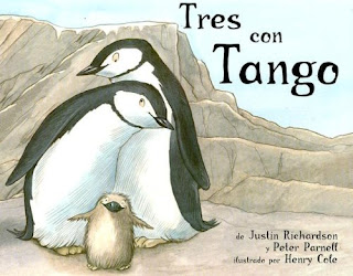 Tres Con Tango (Justin Richardson, Peter Parnell, Henry Cole)
