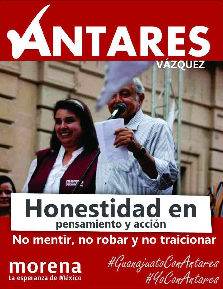 Antares Vázquez Alatorre