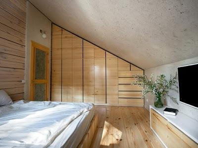 casa eco diseño
