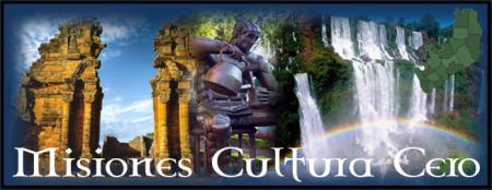 Misiones Cultura Cero