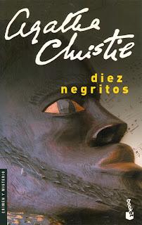 Descargar gratis libro Diez negritos Agatha Christie epub y pdf