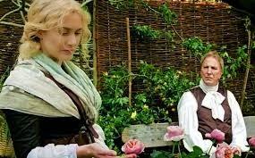 Králova zahradnice (režie Alan Rickman)