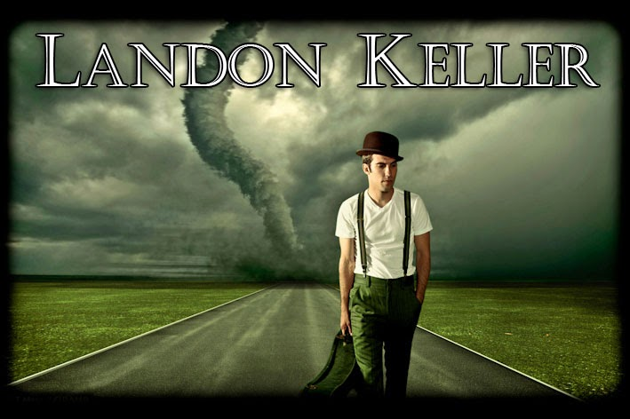 LandonKellerMusic.com