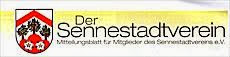 """Der Sennestadtverein: Ein """"Stolperstein"""" in Sennestadt (Erna Kronshage)"""