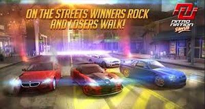 Download Nitro Nation Stories Apk Data Racing Game