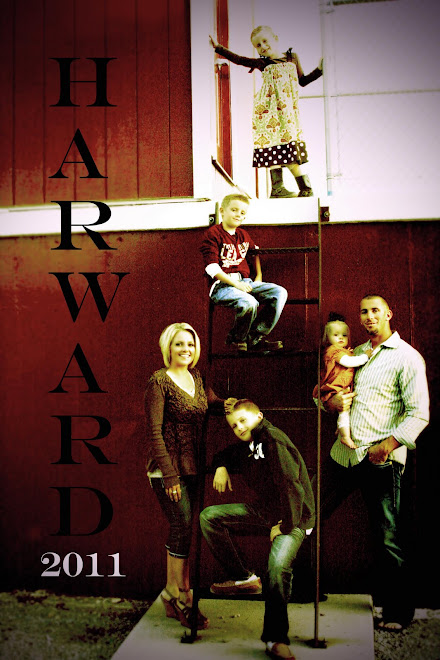 The Harward's