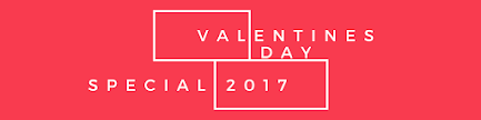 Valentines Day Special 2017