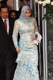 Sultanah Terengganu.