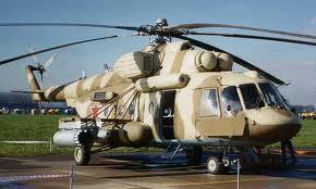 Turki tembak jatuh helikopter tempur Syria