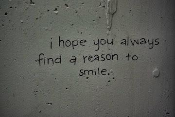 Espero que siempre encuentres