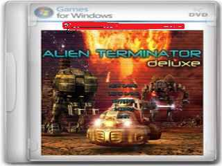 download alien terminator setup file