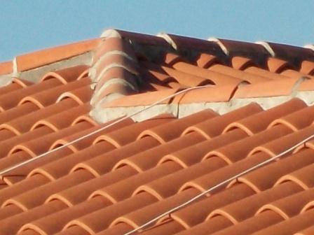 Techos y tejados madrid 644 34 87 47 y 91 616 06 61 - Materiales para tejados ...