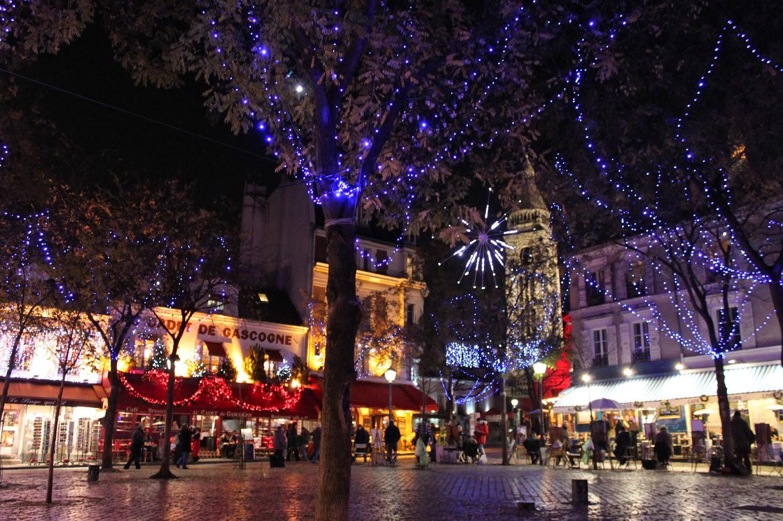 Place du Tertre París
