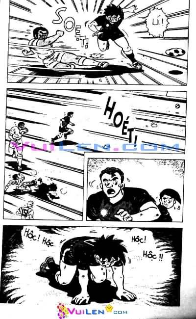 Jindodinho - Đường Dẫn Đến Khung Thành III Tập 28 page 108 Congtruyen24h