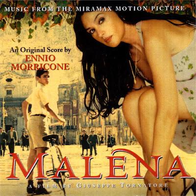 Monica Bellucci - Malena (2000) UNCUT BRRip 720p x264