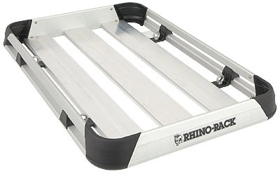 Galerie rhino rack monter sur barres sp cial raid 4x4 for Garage specialiste 4x4 var