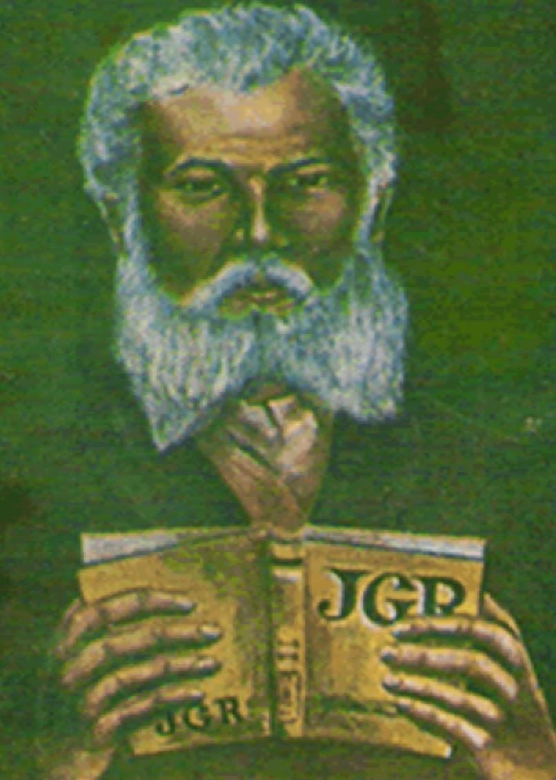 tallerkaiko: oración a Gregorio de la Rivera: ánima del purgatorio que hace  aparecer objetos perdidos