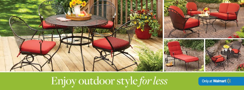 Better homes and gardens outdoor living sweepstakes Home and garden contest