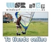 windsurfsobreruedas