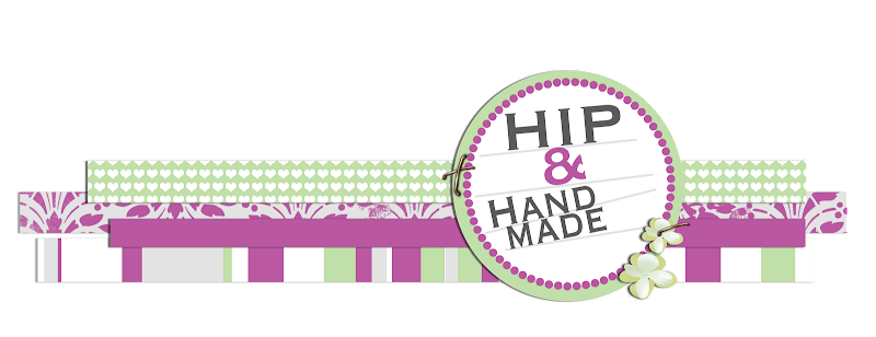 Hip and Handmade