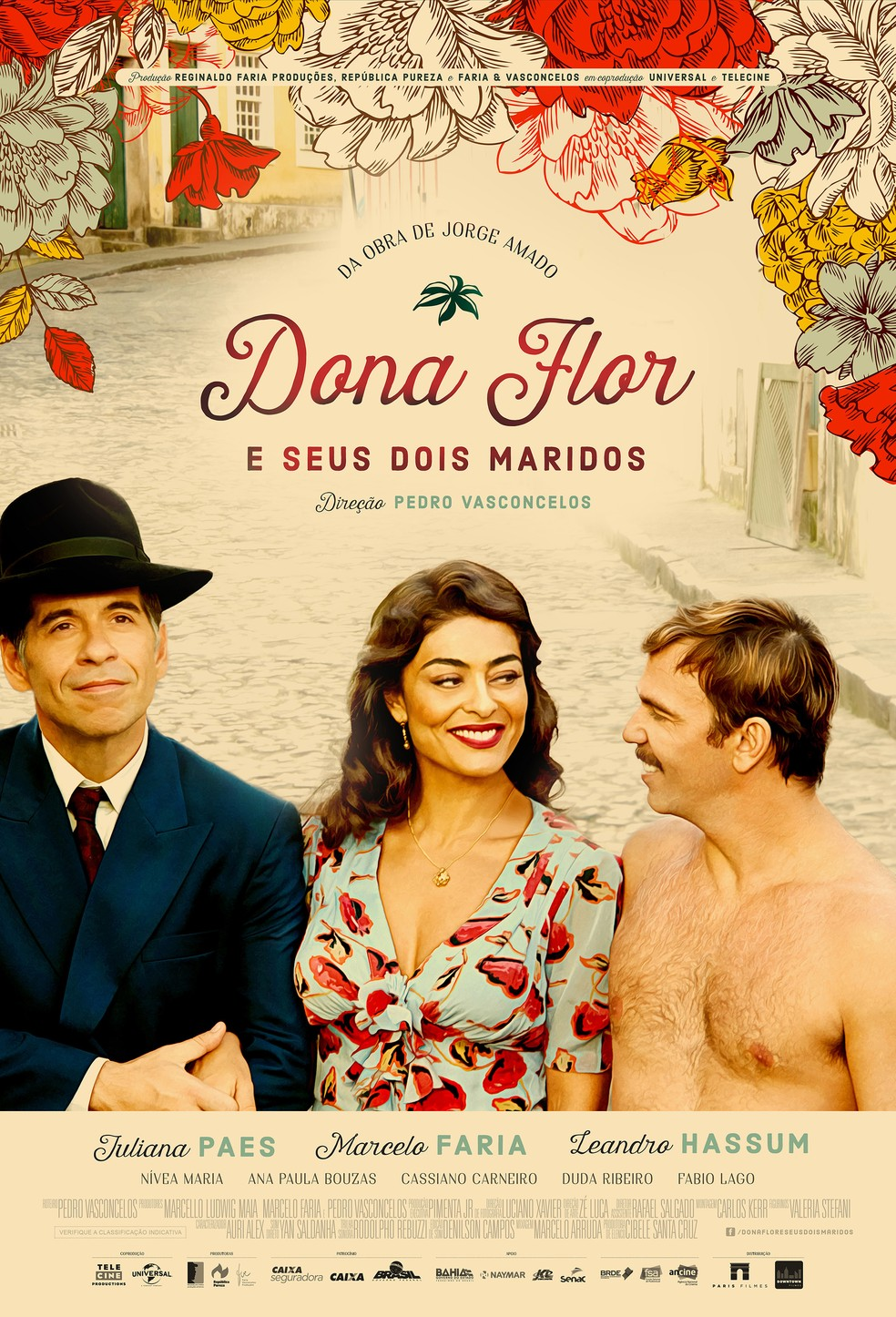 Dona Flor e Seus Dois Maridos Nacional