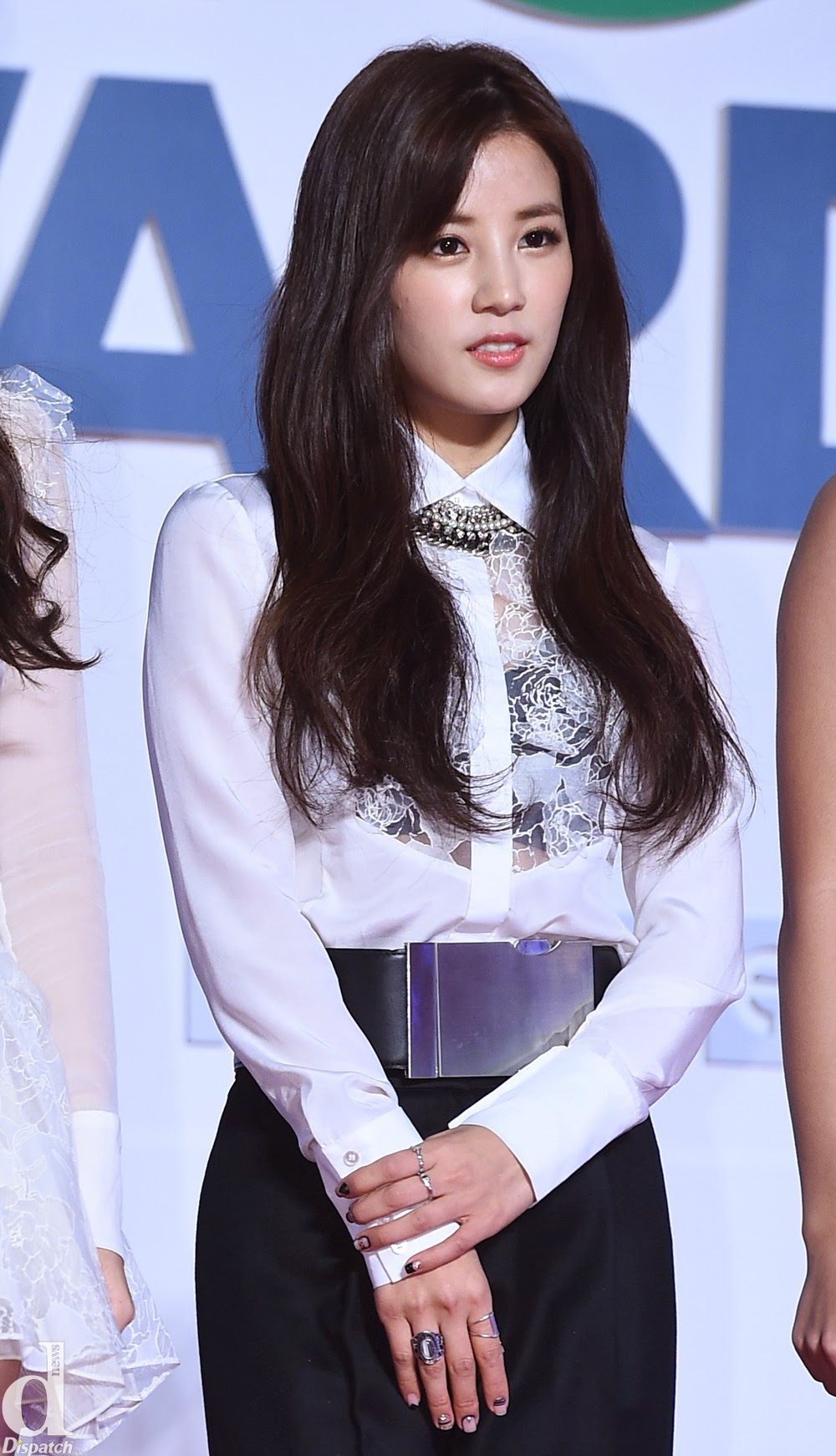 2014 Melon Music Awards Chorong