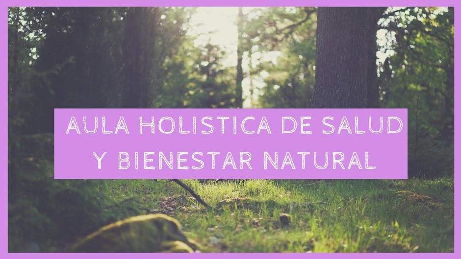 Terapias holisticas - La nueva medicina