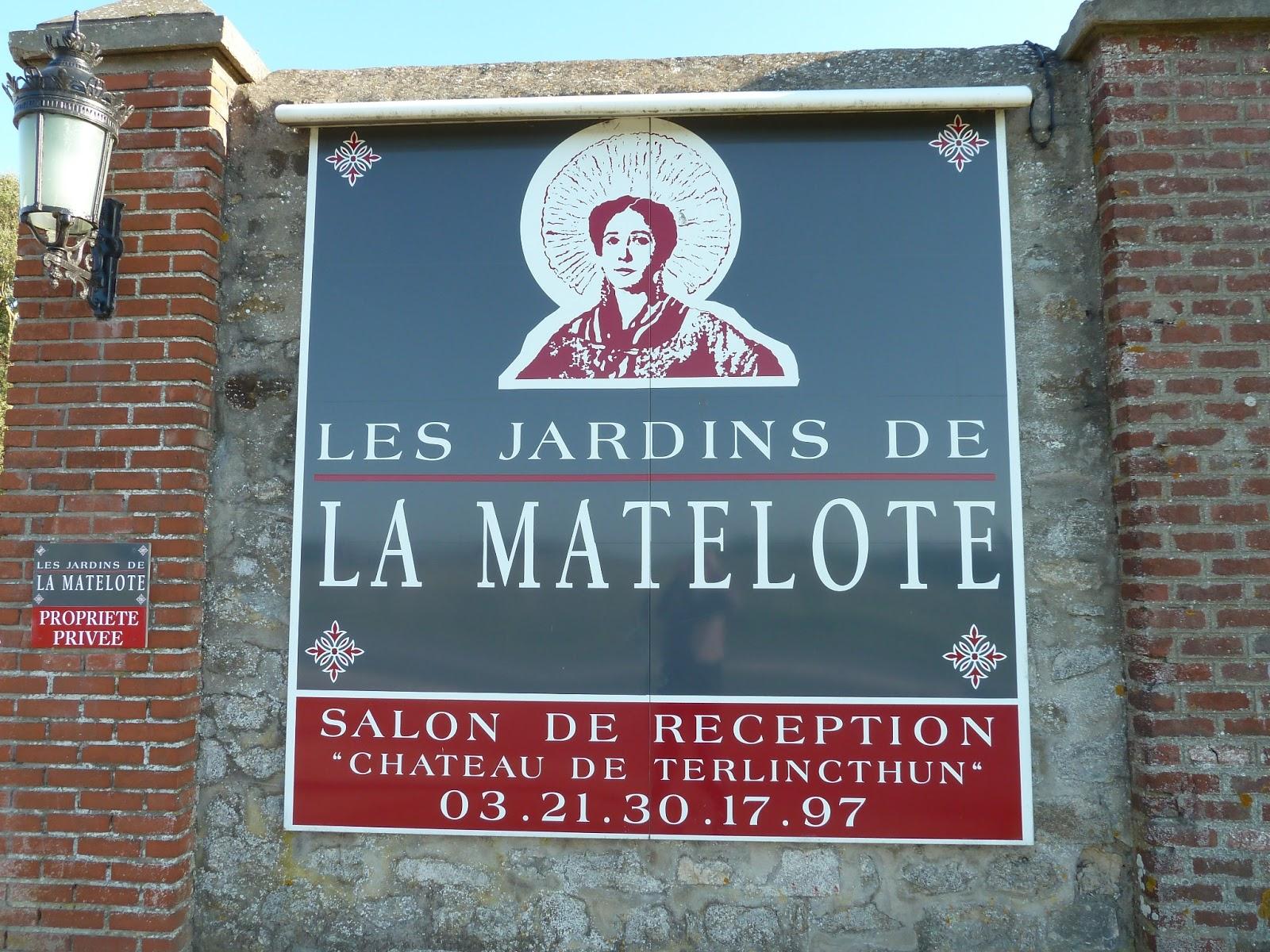 Waymel Animation: Mariage Les Jardins de la Matelote ...
