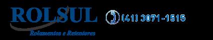 Rolsul.com.br | Distribuidor Autorizado NTN-SNR, HIWIN- NSK Linear Motion