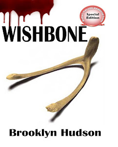 Buy WISHBONE in Kindle or Print