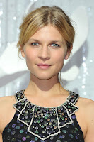Clemence Poesy Chanel Bob Hairstyles