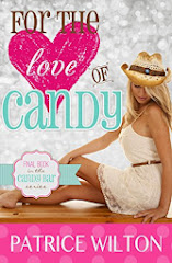 For the Love of Candy - 11 February