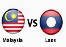 Live Malaysia vs Laos Football Incheon Asian Games 2014