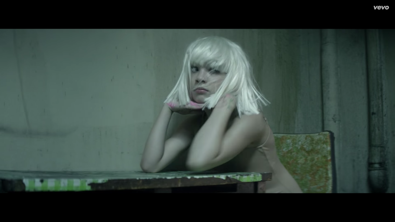 Sia chandelier official video 365 days with music sia chandelier official video aloadofball Images