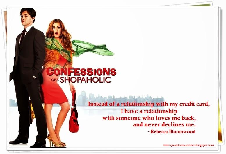 #ConfessionsOfAShopaholic #IslaFisher #HughDancy
